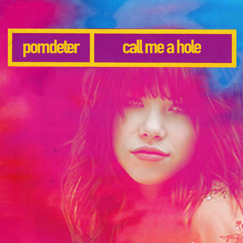Carly Rae Jepsen × Nine Inch Nails / Call Me A Hole