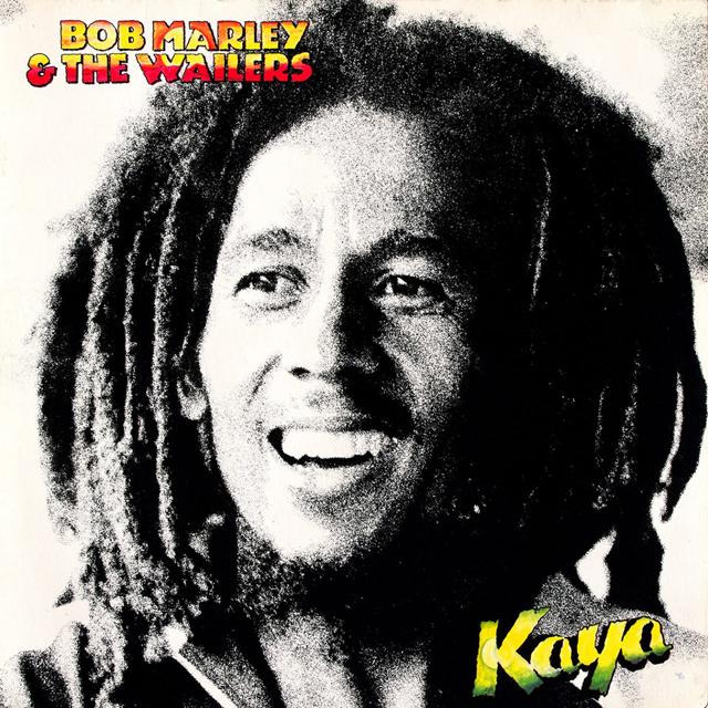 Bob Marley & The Wailers / Kaya