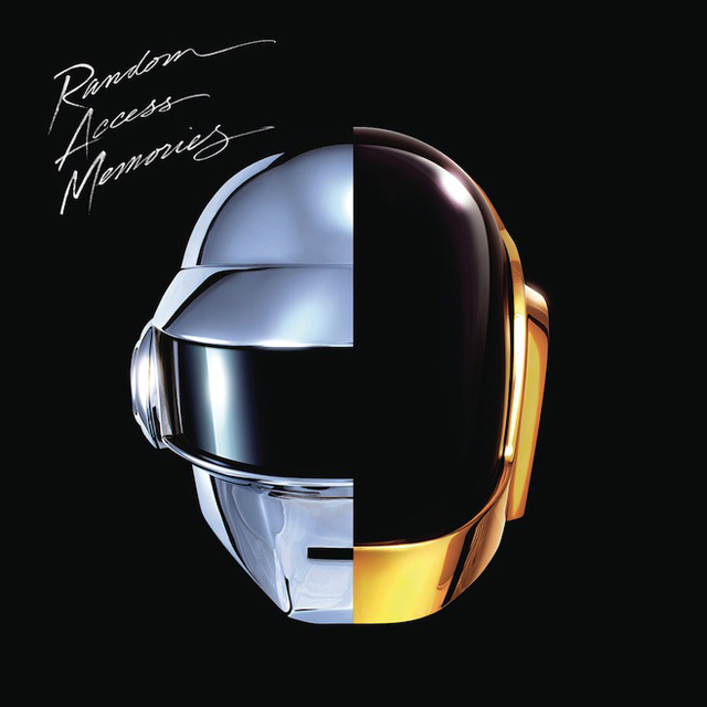 Daft Punk / Random Access Memories