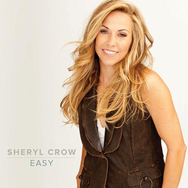 Sheryl Crow - Feels Like Home