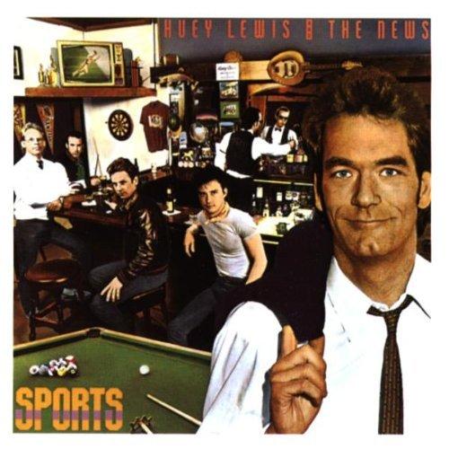 ヒューイ・ルイス&ザ・ニュース『Sports』発売30周年記念エディションから「The Heart Of Rock Roll」のライヴ音源が試聴可