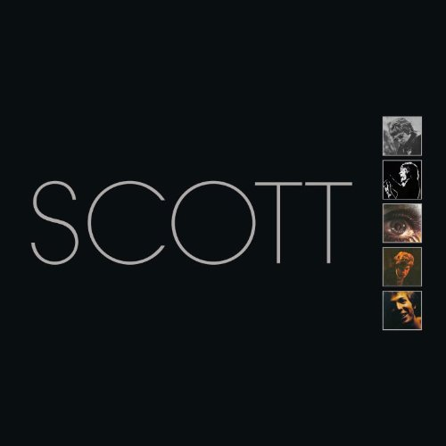Scott Walker / Scott - The Collection 1967-1970