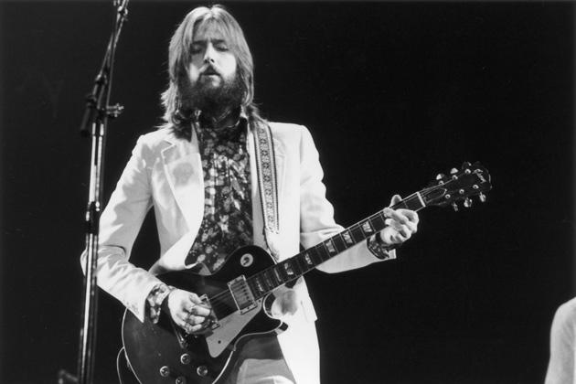 「エリック・クラプトンのベスト・ギターワーク TOP50」を米ギター誌Guitar Worldが発表