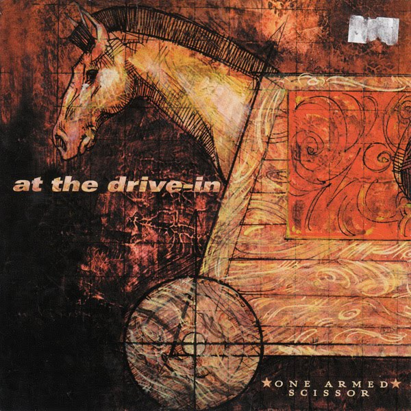 At The Drive-In / One Armed Scissor