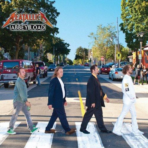 ビートルズの楽曲をメタリカ風に演奏するビータリカ、新作『Abbey Load』が全曲試聴可