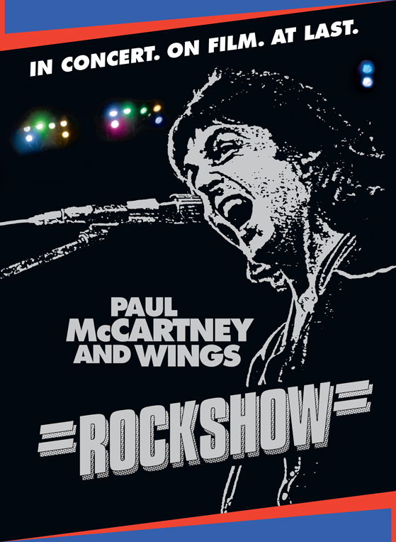 Paul McCartney & Wings / Rockshow