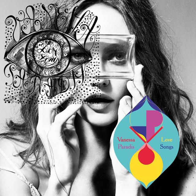 ヴァネッサ・パラディが「Mi Amor」のPVを公開