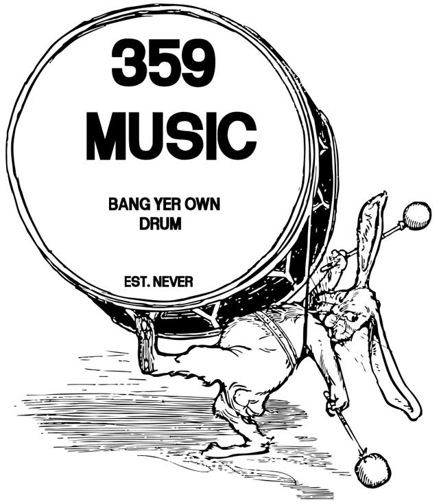 アラン・マッギーの新レーベル359 Music、10月に初のアルバムを3タイトル発売
