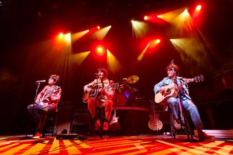 ビートルズのミュージカル『Let It Be』が今夏にNYブロードウェーで上演