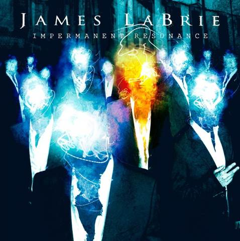 ドリーム・シアターのジェイムズ・ラブリエがソロ作『Impermanent Resonance』を今夏発売