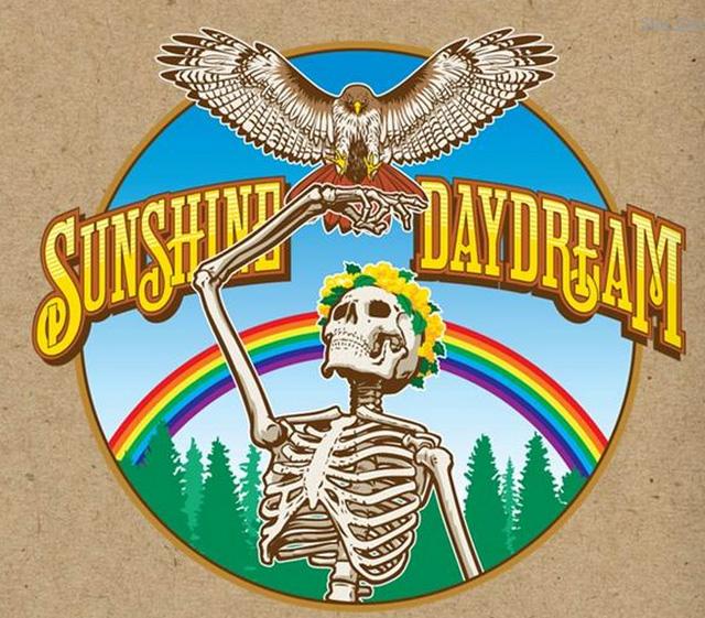 グレイトフル・デッドの未発表コンサート映画『Sunshine Daydream』、「Jack Straw」のライヴ映像がオフィシャル公開