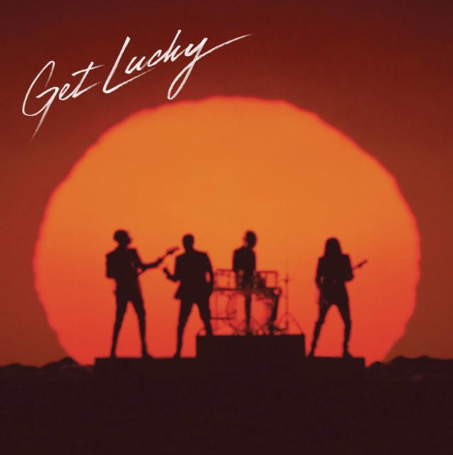 Daft Punk / Get Lucky