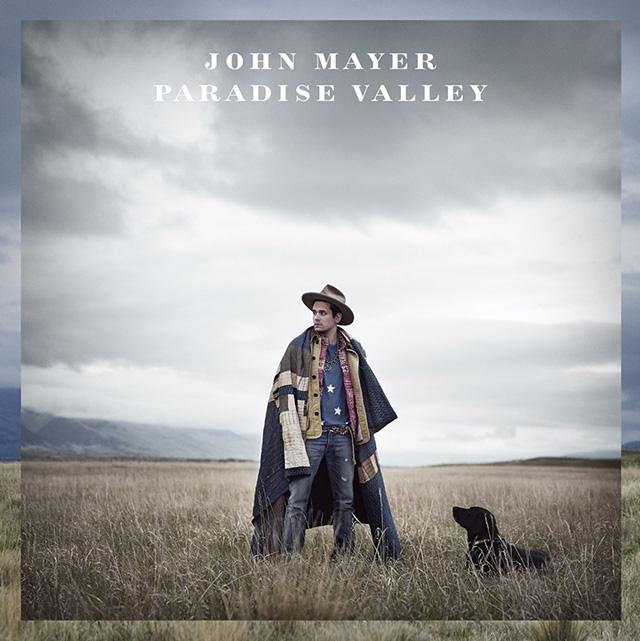 ジョン・メイヤーの新作『Paradise Valley』から「Waiting On The Day」が試聴可