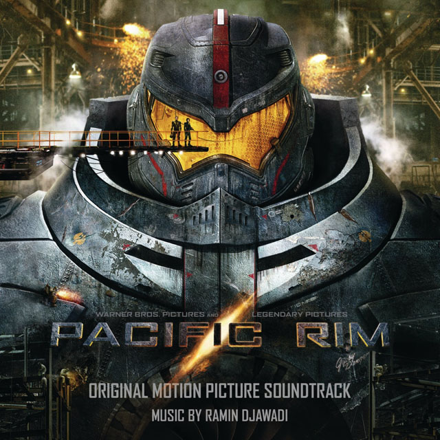 OST / Pacific Rim