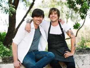ブラーのアレックスが出演する料理番組『Recipes That Rock』がオーストラリアで7月より放送開始