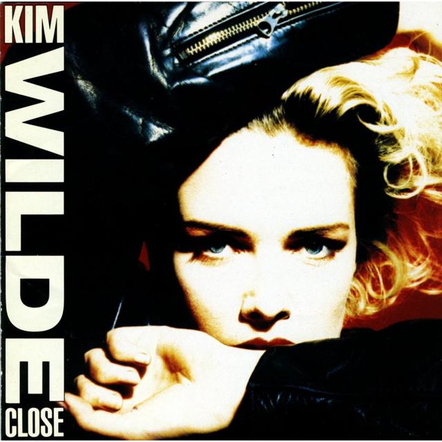 キム・ワイルド『close』が発売25周年記念エディションで再発 Amass