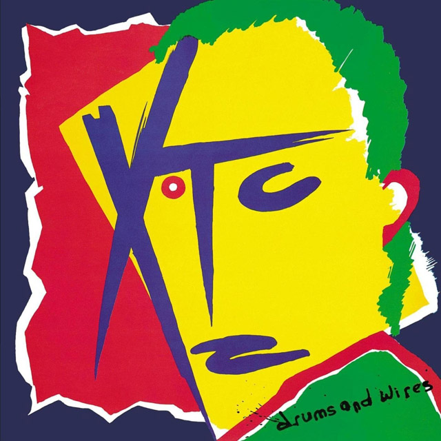 XTC / Drums and Wires