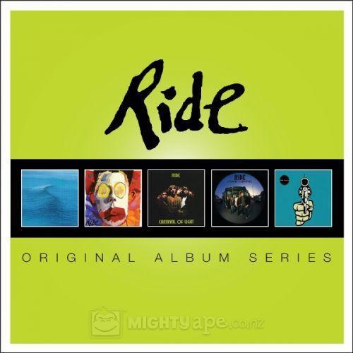 Ride / Original Album Series