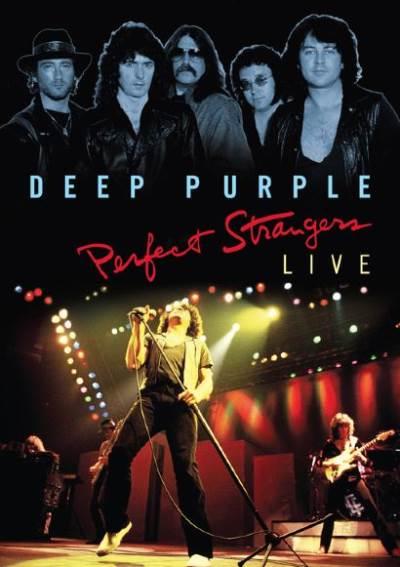 Deep Purple / Perfect Strangers Live