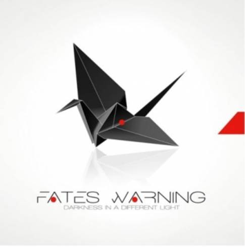 FATES WARNING / Darkness In A Different Light