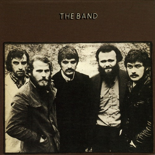 The Band / The Band