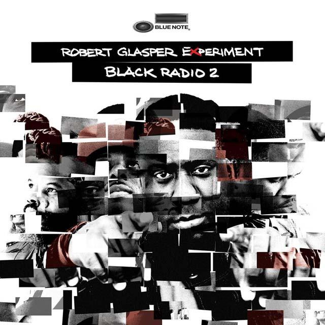 ロバート・グラスパー・エクスペリメントの新作『Black Radio 2』から「Calls」が試聴可