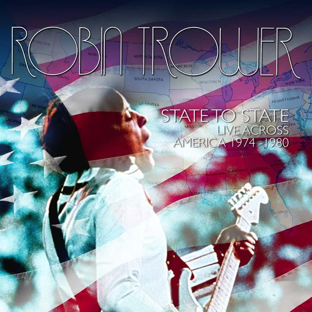 ロビン・トロワーの2CD未発表 ...