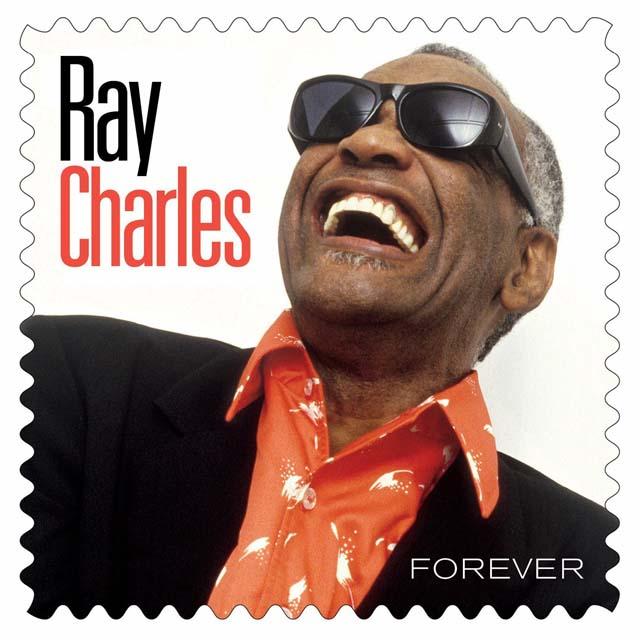 Ray Charles / Ray Charles Forever