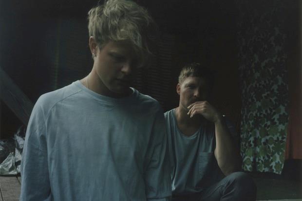 コーネリアス参加曲も収録、スウェーデンのKorallrevenが新アルバム『Second Comin'』を発売