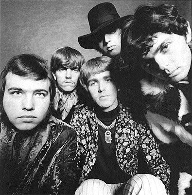 The Electric Prunes - The Adoration / Help Us (Our Father, Our King)