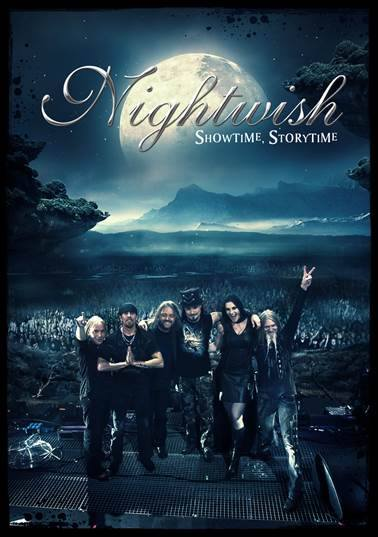 NIGHTWISH / Showtime, Storytime