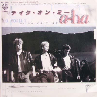 a-ha / Take On Me