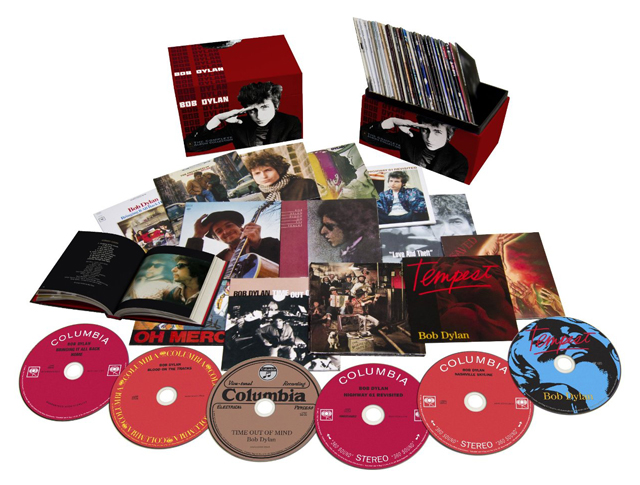 Bob Dylan / The Complete Album Collection Vol.1