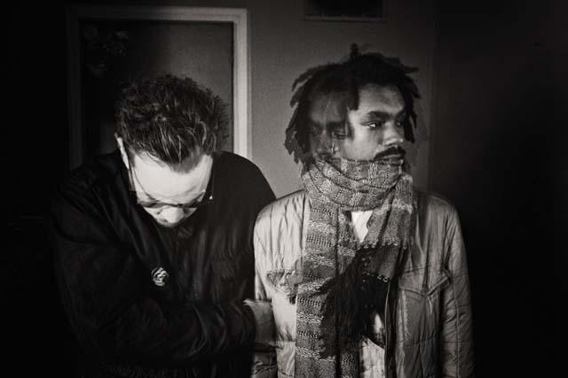 Prefuse 73+TeebsのSons of the Morningが40分のミックス音源を無料DL配信中