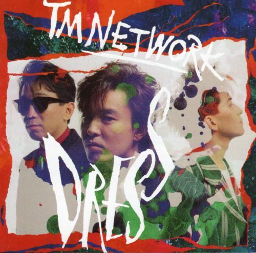 TM Network - Get Wild