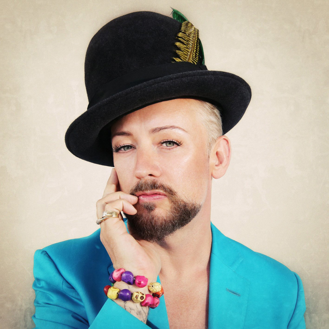 Boy George / This Is What I Do