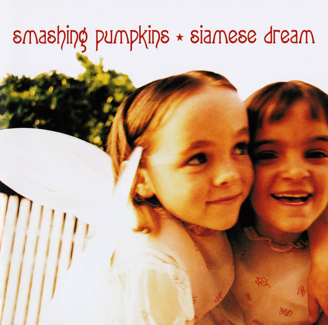 Smashing Pumpkins / Siamese Dream