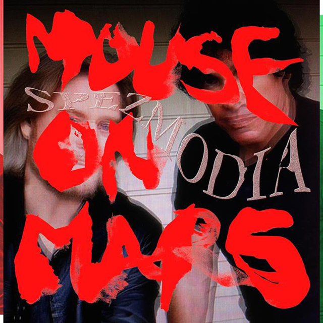Mouse on Mars / Spezmodia EP