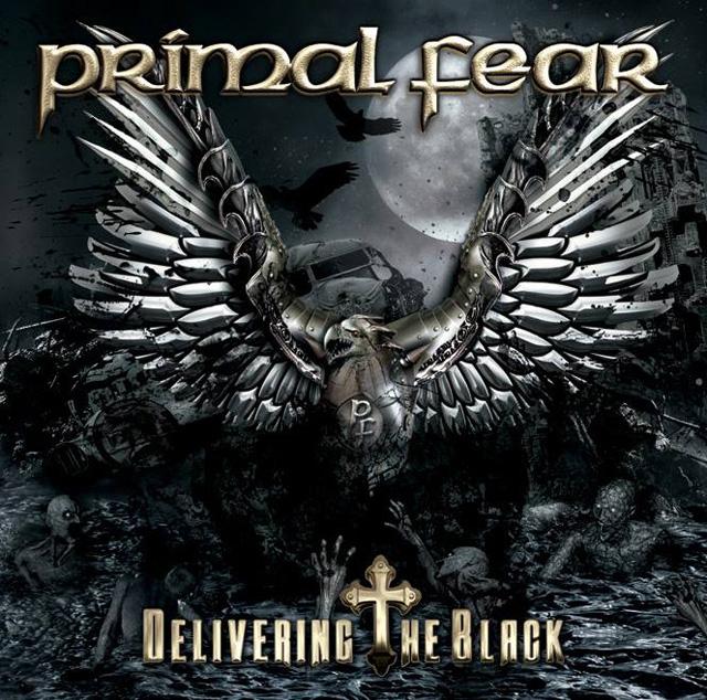 Primal Fear / Delivering The Black