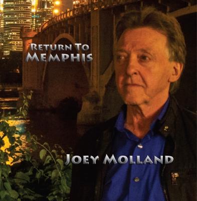 Joey Molland / Return To Memphis