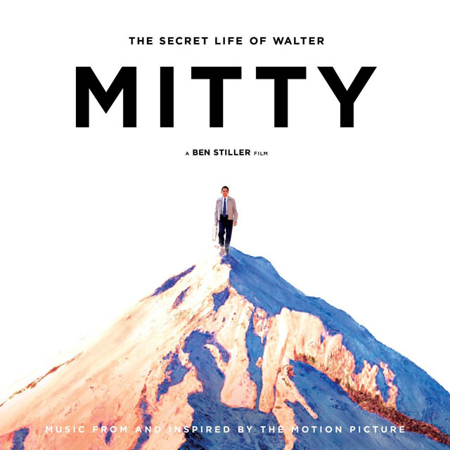 OST / The Secret Life of Walter Mitty