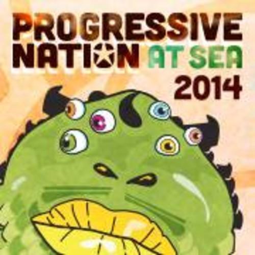 Progressive Nation 2014