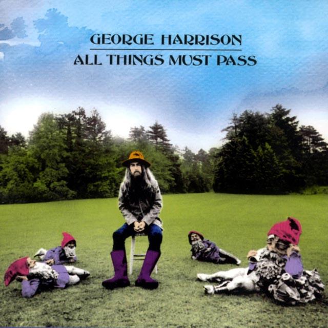 ジョージ・ハリスンのYouTubeチャンネルがジョージの誕生日記念映像をアップ