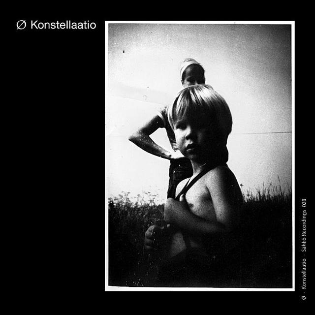 Ø (Mika Vainio) / Konstellaatio