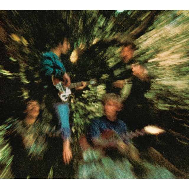 Creedence Clearwater Revival / Bayou Country