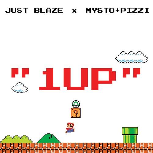 『スーパーマリオブラザーズ』の効果音をフィーチャーしたトラック「1UP!」が無料DL可