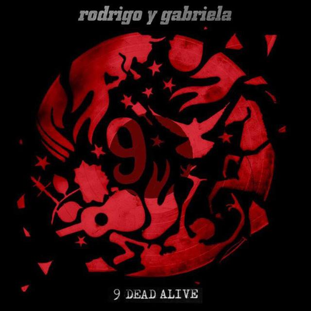 ロドリーゴ・イ・ガブリエーラの新作『9 Dead Alive』、プロモ映像が公開