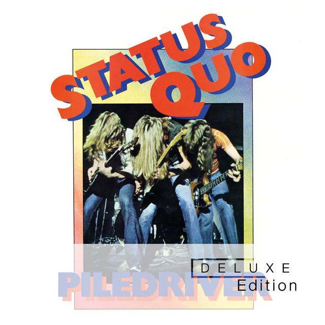 Status Quo / Piledriver [2CD/Deluxe Edition]