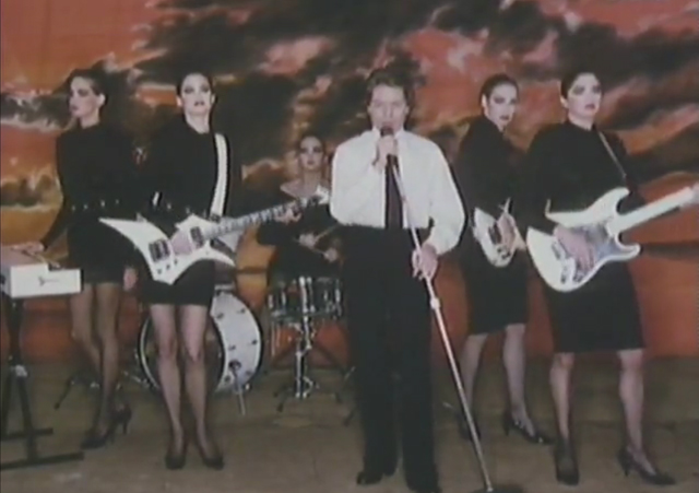 Robert Palmer / Addicted To Love