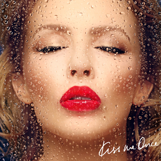 Kylie Minogue / Kiss Me Once